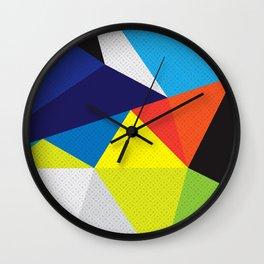 Joc Wall Clock