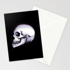 Bones III Stationery Cards