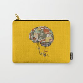 brain kludge Carry-All Pouch