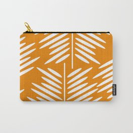 Leaves- minimal Carry-All Pouch
