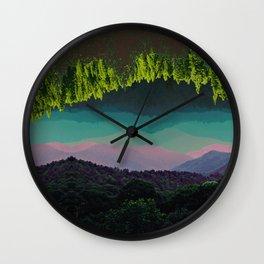 TREECO Wall Clock