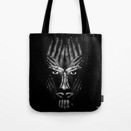 Hannibal Underground #1 Tote Bag