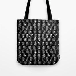 rhythm 3.5 Tote Bag