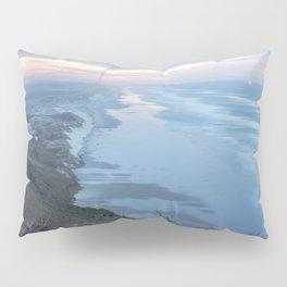 Transient Impressions Pillow Sham