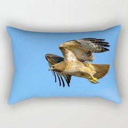 Inbound Rectangular Pillow