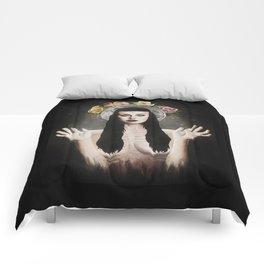 Diosa Eclíptica Comforters
