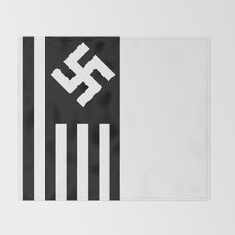 G.N.R (The Man in the High Castle) Throw Blanket
