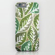 Leaves 3 Slim Case iPhone 6s