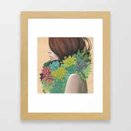 Arcadian Framed Art Print