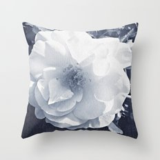 Chic vintage Throw Pillow