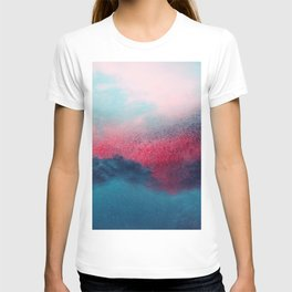 cloud series T-shirt