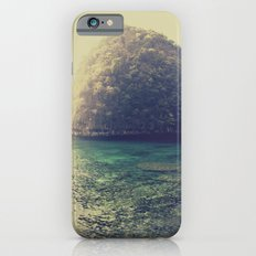 The Rock Slim Case iPhone 6s