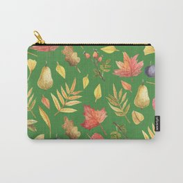Leaves Are Falling This Fall Carry-All Pouch