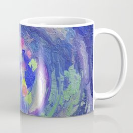 Abstract Mandala 222 Coffee Mug
