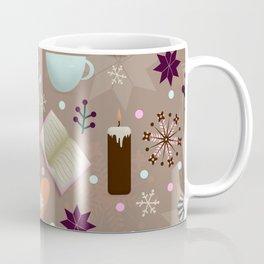 Cozy Danish Winter Hygge Coffee Mug