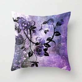 89 Throw Pillow