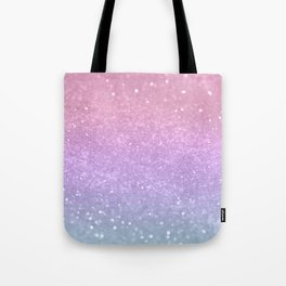 Unicorn Princess Glitter #1 (Photography) #pastel #decor #art #society6 Tote Bag
