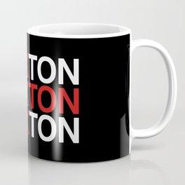 BRIXTON Coffee Mug