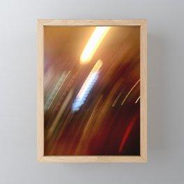 Drunk Two Framed Mini Art Print