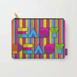 Easy Peasy Carry-All Pouch