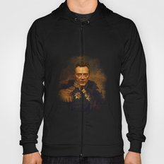 Christopher Walken - replaceface Hoody