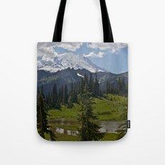 Tipsoo Tote Bag
