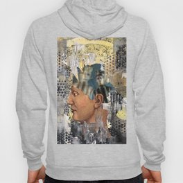 Random Thoughts and Explorations of the Psyche Hoody
