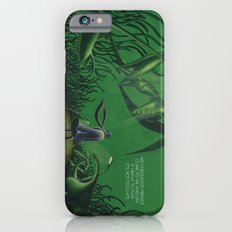 POEM OF INSECTS Slim Case iPhone 6s