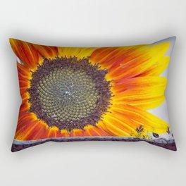 Summer Cheer Rectangular Pillow