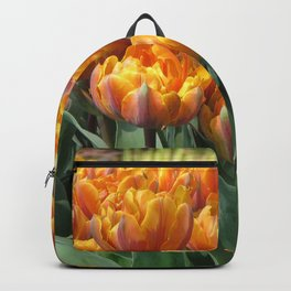 Les Tulipes Backpack