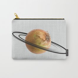 onion saturn Carry-All Pouch