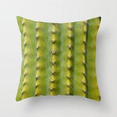 Cactus skin 2786 Throw Pillow