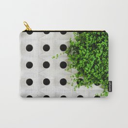 Nature and Structure Carry-All Pouch