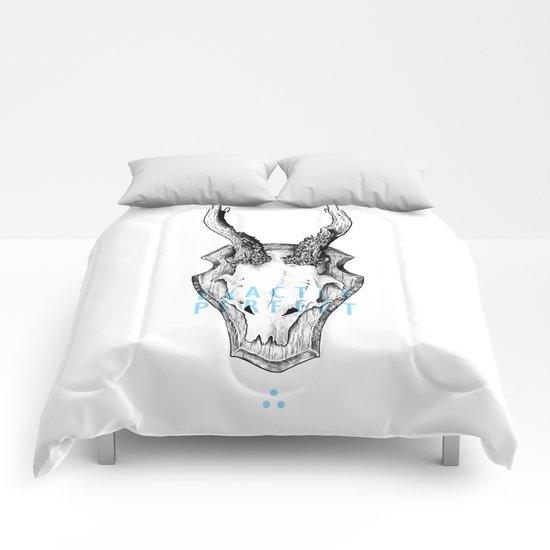 Exactly Perfect  Comforters