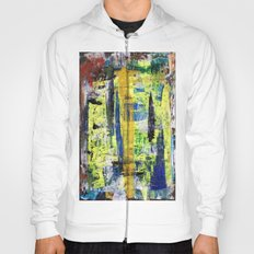 RICHTER SCALE 3 Hoody