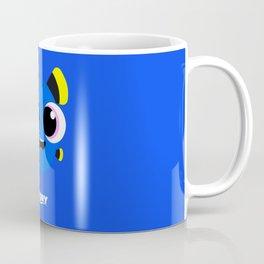 Design 15 Coffee Mug