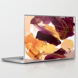 abstract painting XI Laptop & iPad Skin