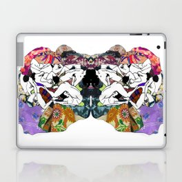 Psychological sex Laptop & iPad Skin