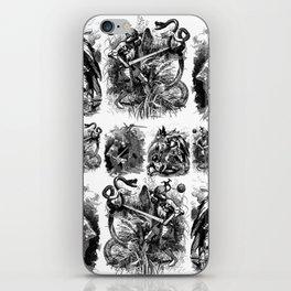 Vikings iPhone Skin