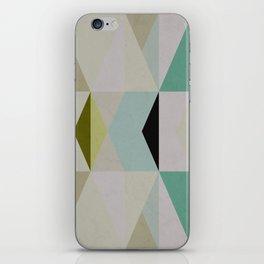 The Nordic Way XII iPhone Skin