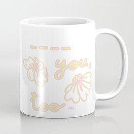 Fill in the Blanks! Coffee Mug