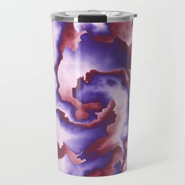 Turbulence in DPA 02 Travel Mug