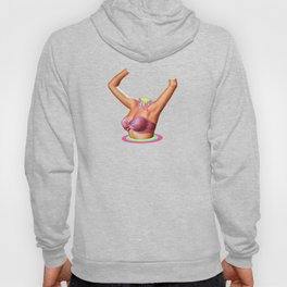 Psychedelic Horror Show Hoody