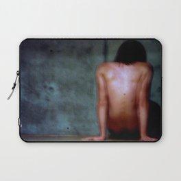 Chalk Laptop Sleeve