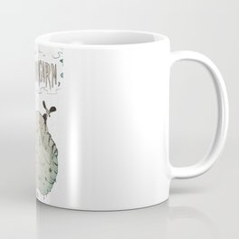 and sailors believed them... Coffee Mug