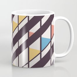 Le Corbusier Coffee Mug