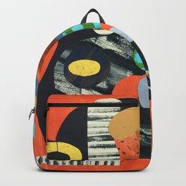 MMM Backpack