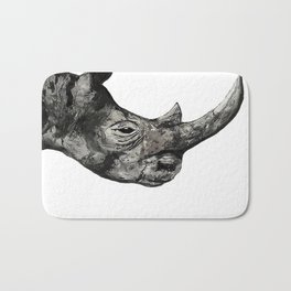 Regal Rhino Bath Mat
