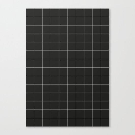 10PM Canvas Print
