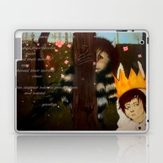 All is Love Laptop & iPad Skin